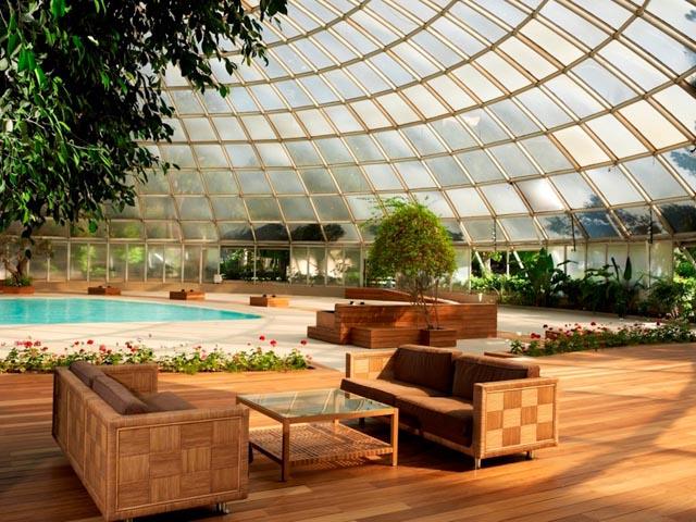 Rodos Palace Resort Hotel & Convention Center -
