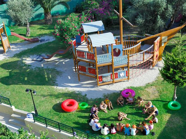 Atlantica Princess Hotel - Kids Area