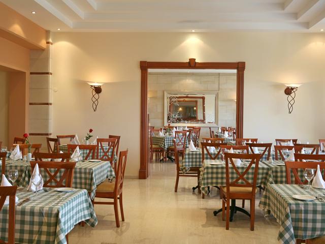 Atlantica Princess Hotel - Dining Room