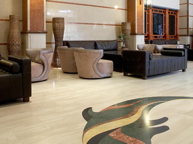 Atlantica Princess Hotel - Lobby