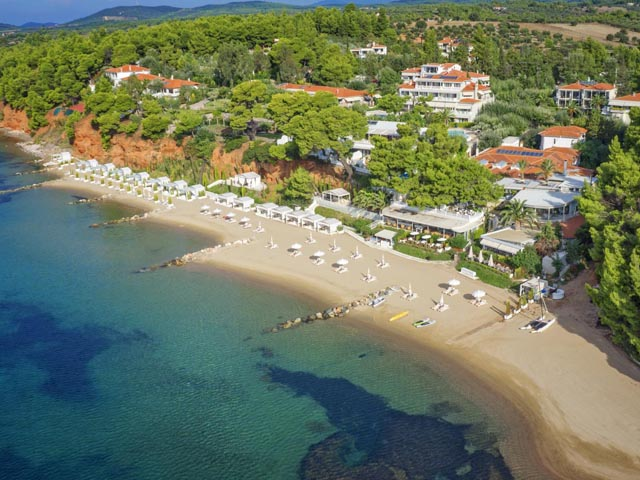 Danai Beach Resort & Villas -