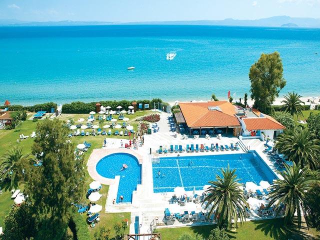 Grecotel Pella Beach Resort