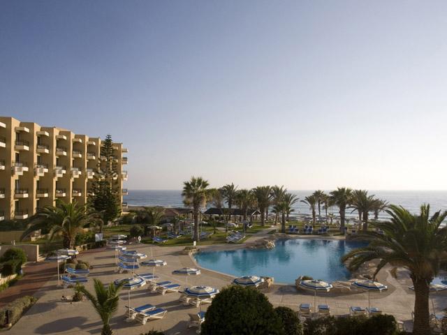 Venus Beach Hotel - Exterior View