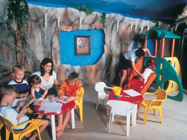 Azia Resort & Spa - Children's Ark