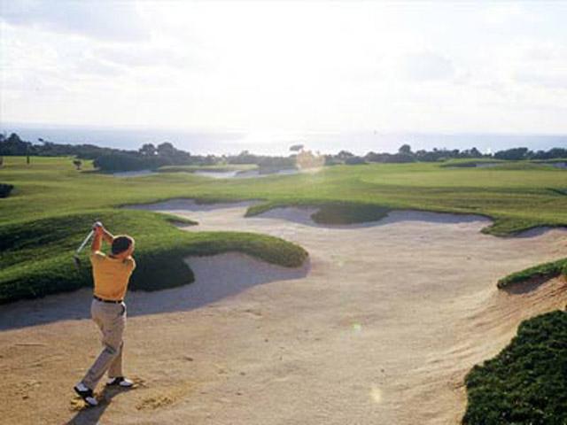 Azia Resort & Spa - Golf