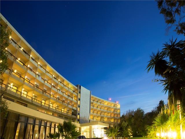 Corfu Holidays Palace -