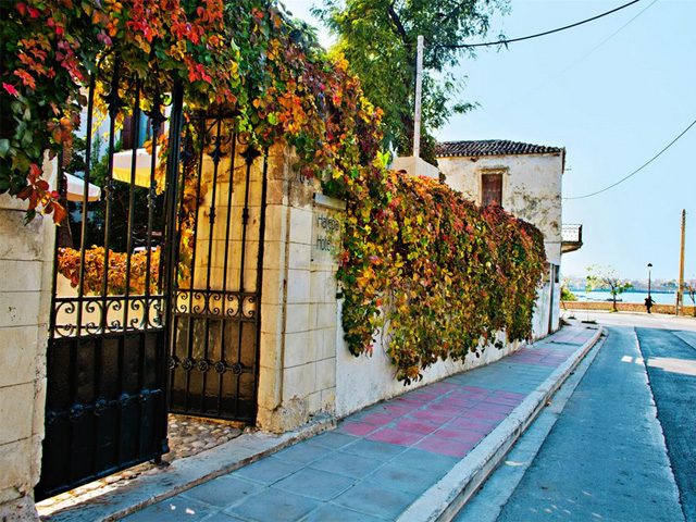 Halepa Hotel Traditional Rooms & Suites -