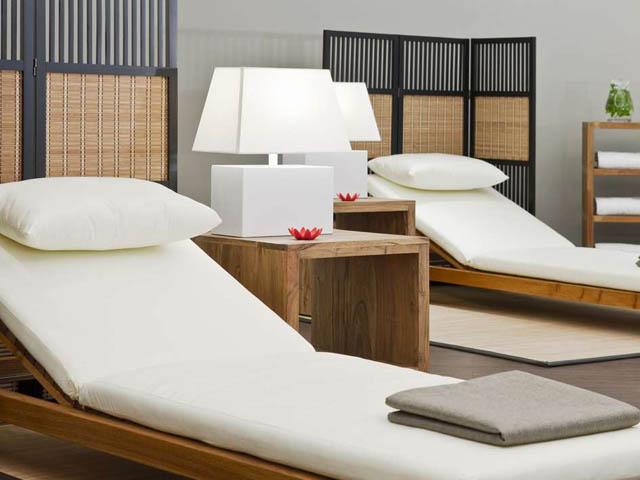 Dormero Hotel Hannover (ex Maritim Stadt Hotel) - Wellness