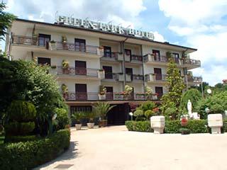 Green Park Hotel Titino - Image1