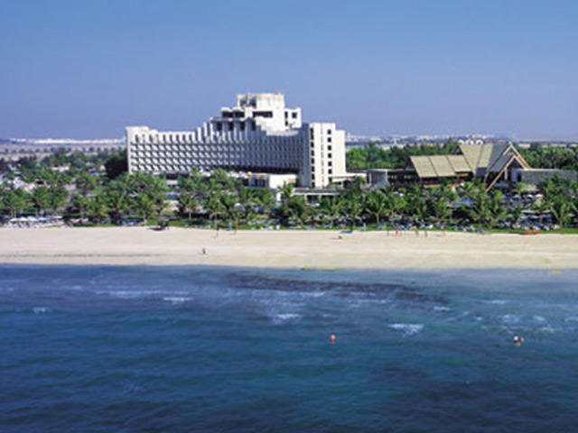 Jebel Ali Golf  & Spa ( Jebel Ali Beach Hotel ) -