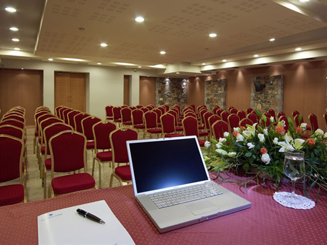 Elounda Ilion Hotel & Bungalows - Conference Room