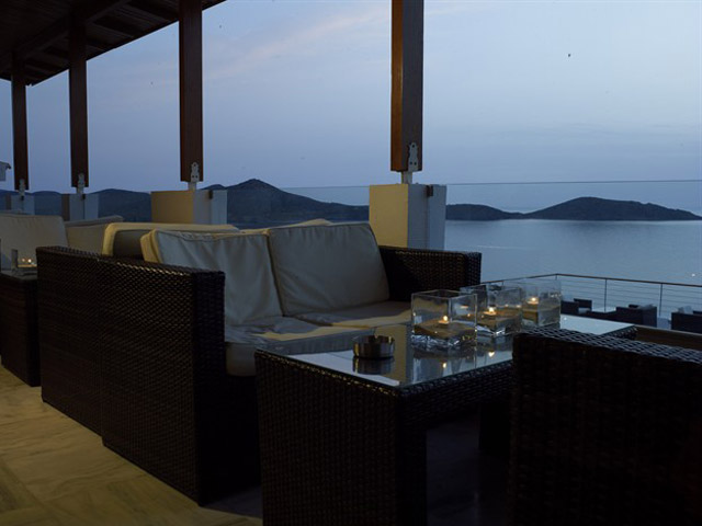 Elounda Ilion Hotel & Bungalows - Bar
