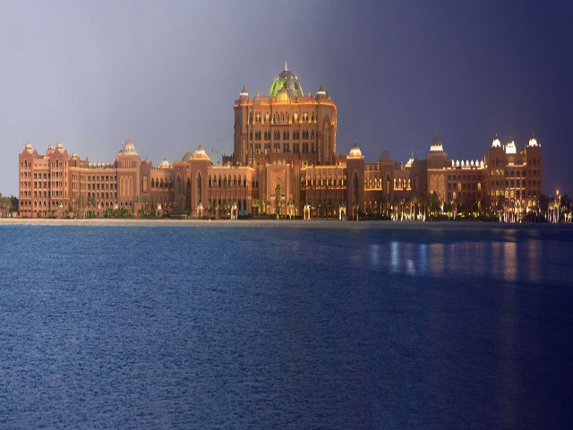 Emirates Palace -