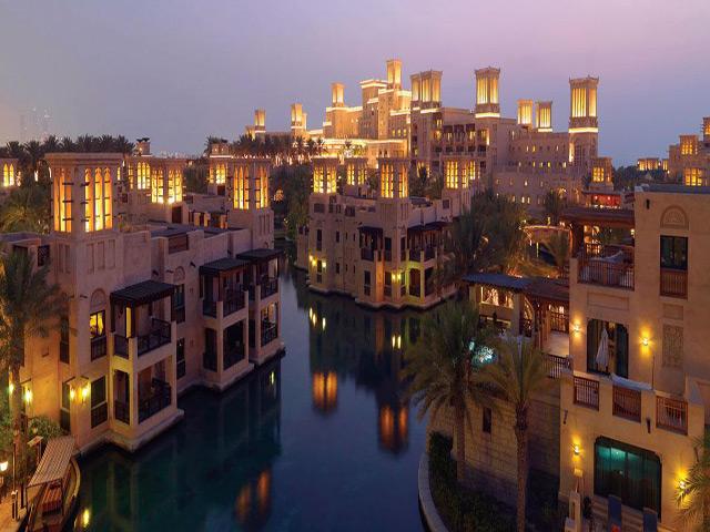 Madinat Jumeirah - Dar Al Masyaf