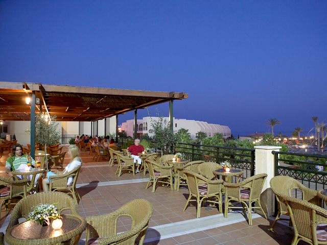Atlantica Aegean Blue - Cafe-Bar