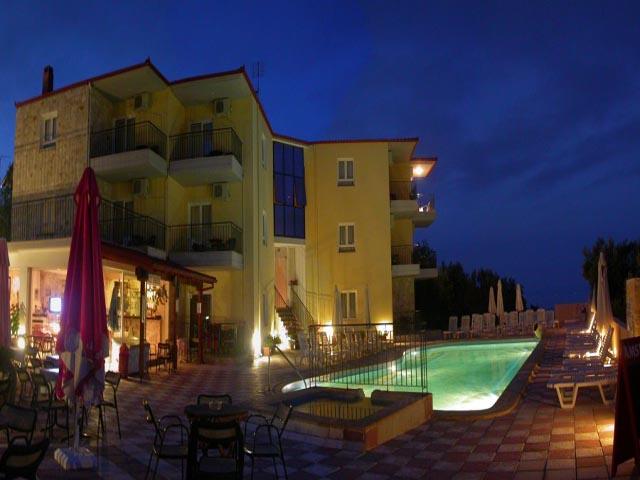 Ilios Hotel Kriopigi