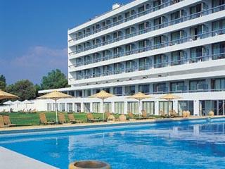 Airotel Achaia Beach Hotel