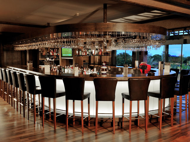 Gloria Golf Resort - Bar