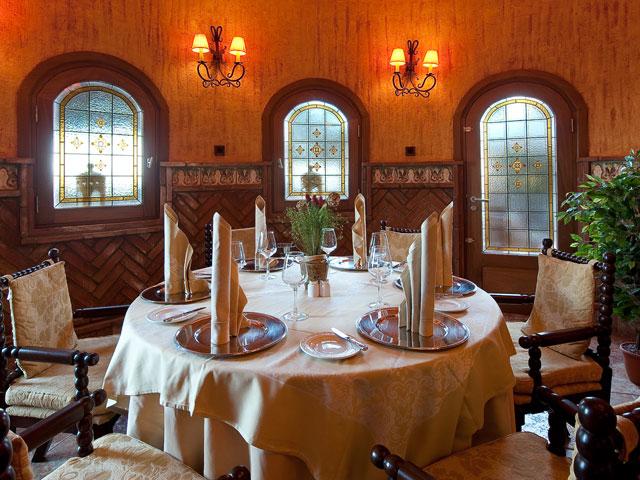 Gran Hotel Elba Estepona & Thalasso Spa - Restaurant