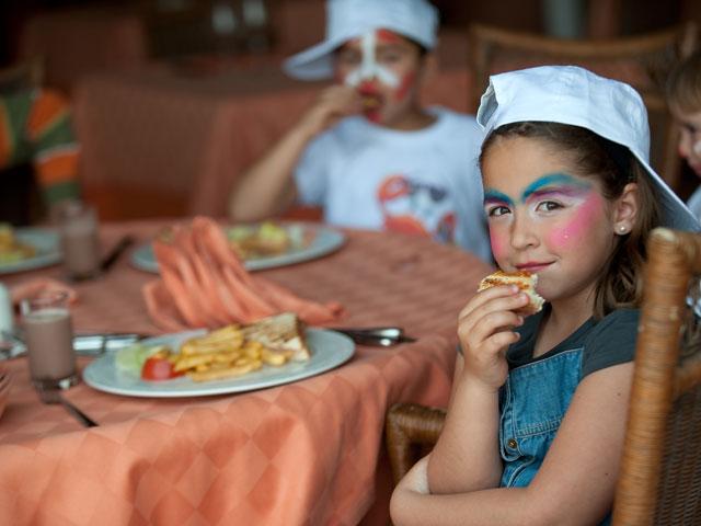 Gran Hotel Elba Estepona & Thalasso Spa - Kids