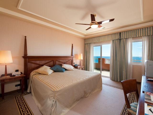 Gran Hotel Elba Estepona & Thalasso Spa - Bedroom