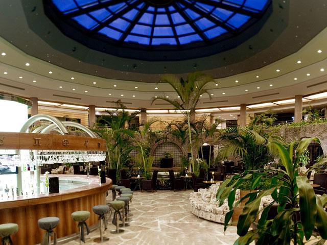 Gloria Verde Resort & Spa - Bar