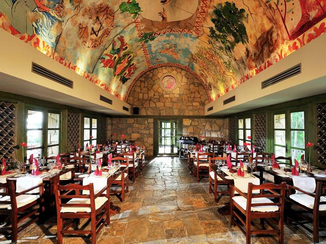 Gloria Verde Resort & Spa - Restaurant