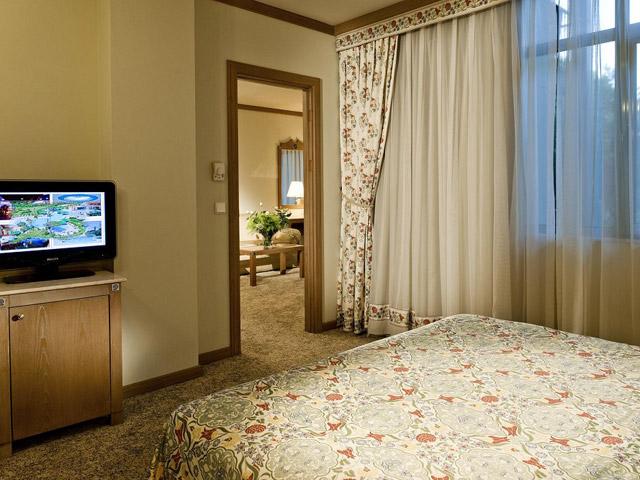 Gloria Verde Resort & Spa - Suite