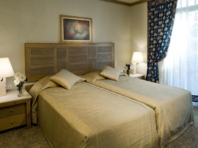Gloria Verde Resort & Spa - Family Suite