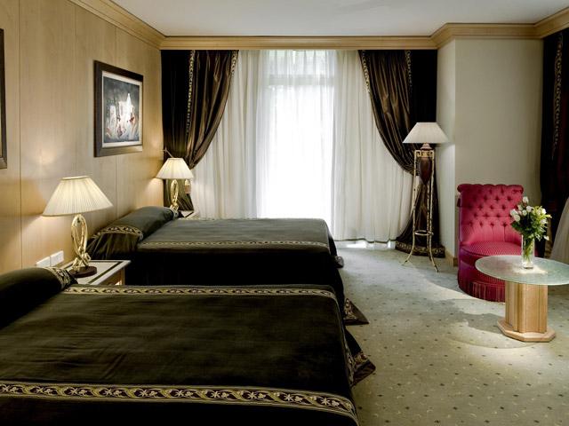 Gloria Verde Resort & Spa - Deluxe Suite