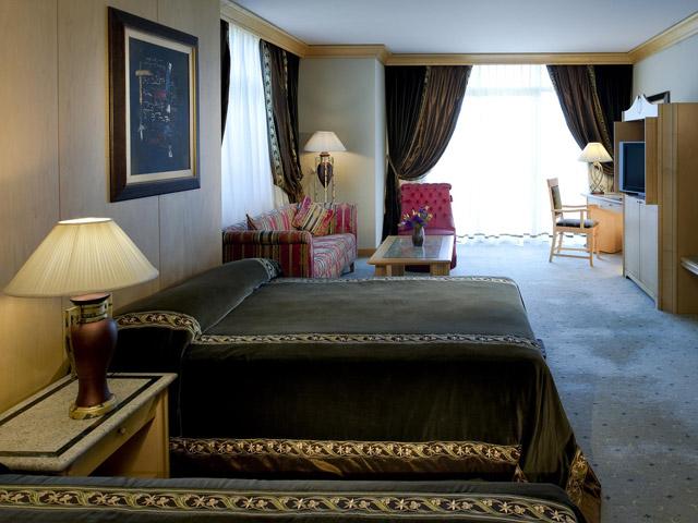 Gloria Verde Resort & Spa - King Suite