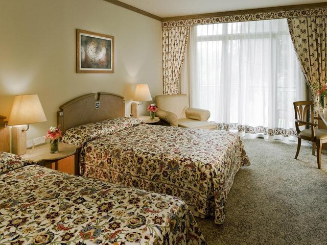 Gloria Verde Resort & Spa - Standard  Room