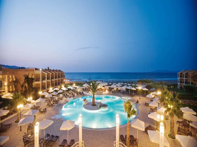 Candia Maris Resort and Spa (Magic Life)