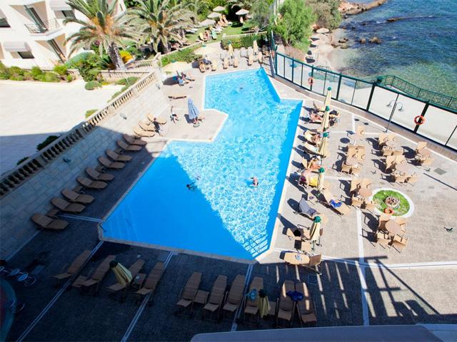 Aquis Aquamarina Hotel ****