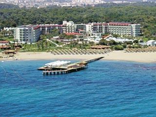 Photo from hotel Hotel Mirador Plaza