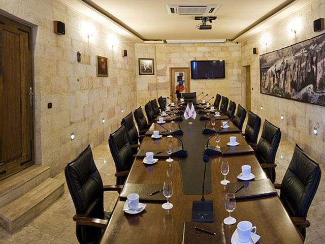 Cappadocia Cave Resort & Spa - Meeting Room