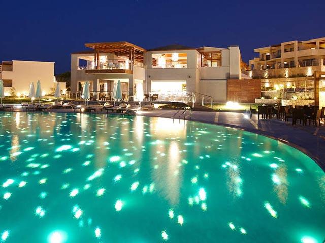 Sentido Port Royal Villas & Spa Hotel
