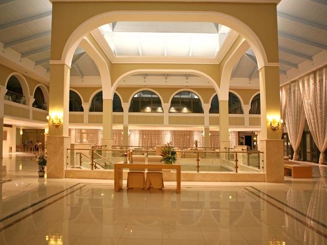 Atlantica Porto Bello Royal Hotel - Lobby