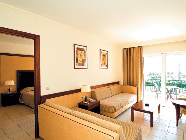 Atlantica Porto Bello Royal Hotel - Royal Suite