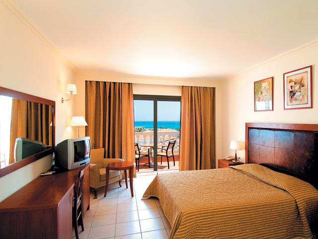 Atlantica Porto Bello Royal Hotel - Double Room
