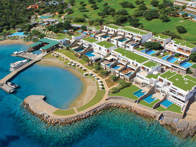 Elounda Peninsula Diamond Residences -