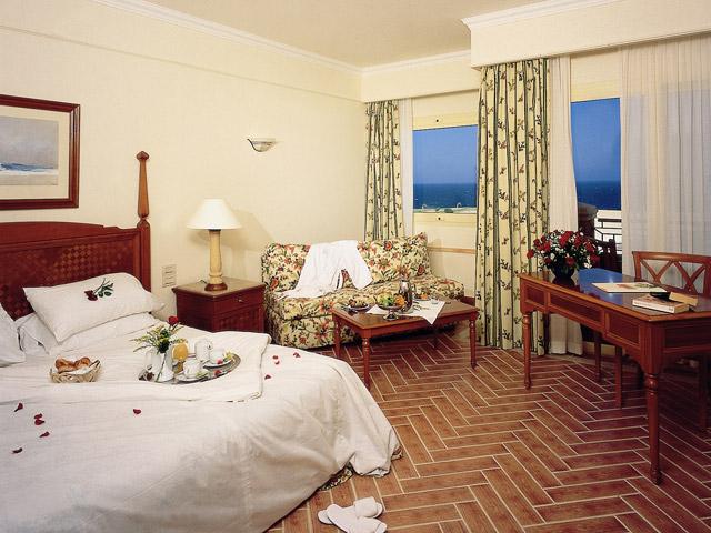 La Residence Des Cascades Resort - Room