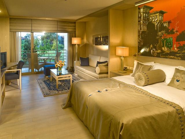 Gloria Serenity Resort - Superior Room Land View