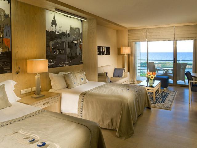 Gloria Serenity Resort - Superior Room Sea View