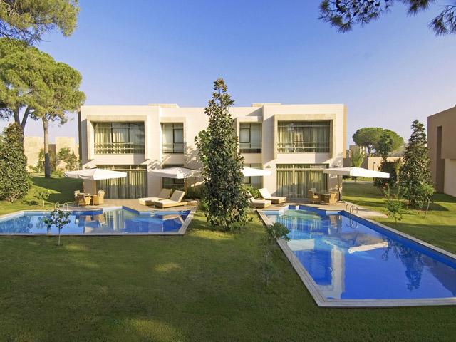 Gloria Serenity Resort - Serenity Deluxe Villa