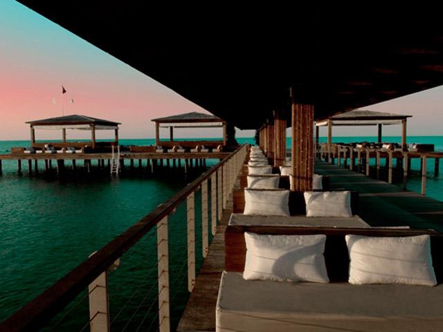 Gloria Serenity Resort - Bar
