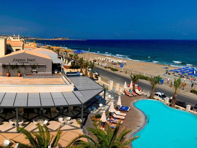 Photo from hotel Petit Rivera Hotel