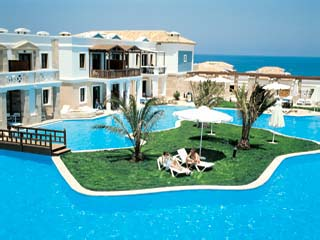 Aldemar Royal Mare - THALASSO SPA - Swimming Pool