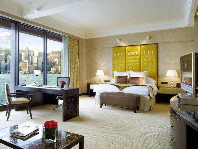 Intercontinental Hong Kong - Executive Suite