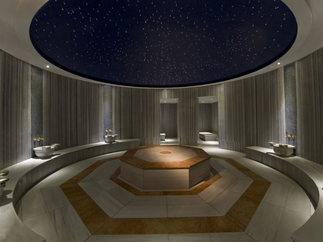 Zeynep Golf Resort - Turkish Bath